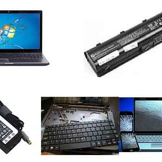 ICT Services and Repairs