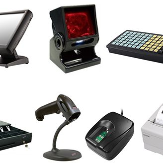 Point-of-Sale Products